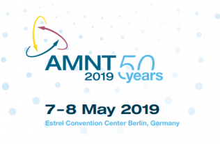 AMNT 2019 - Register Now