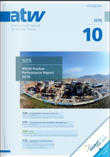 World Nuclear Performance Report